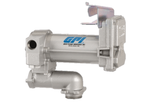 GPI M-3025CB-AV-PO 12VDC Aviation Fuel Pump