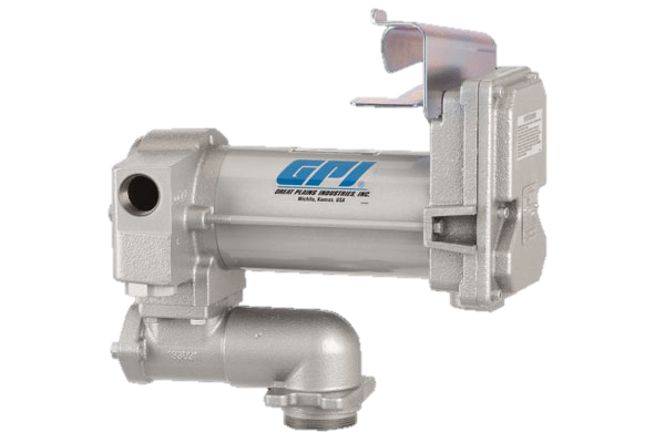 GPI M-3025CB-AV-PO 12VDC Aviation Fuel Pump