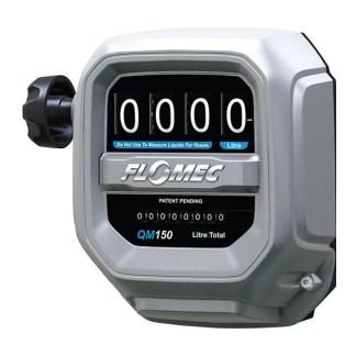 FLOMEC® QM150 LITER HIGH PRECISION FUEL METER