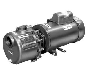 Gorman-Rupp 81 1/2P47A-E2 1P Self Priming Pump (Corrosive and Acidic Liquids)
