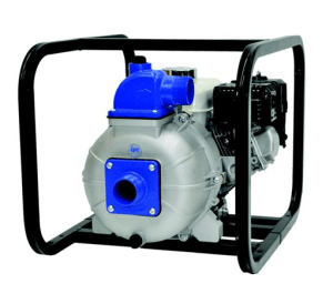 Gorman-Rupp 82C1-GX160 80 Series® Trash Pump