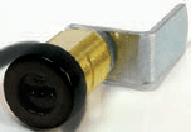 Gilbarco Encore 500S, 700and 700S CRIND Door Lock
