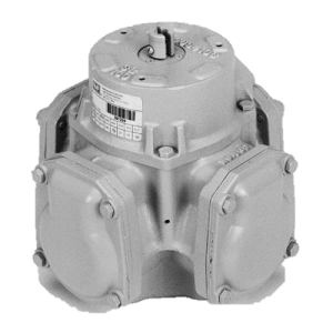 Wasserpumpe STAGE6 SSP-CNC in orange f/ür Ark 50 LC