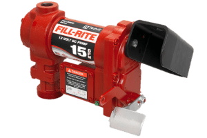 Fill Rite FR1204G 12 Volt DC Pump Only