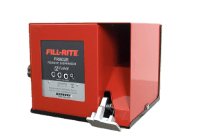 Fill Rite FR902CR Cabinet Meter, Non-UL Listed, Gallon