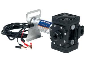 Fill Rite SS415BX731 12VDC Diaphragm Pump