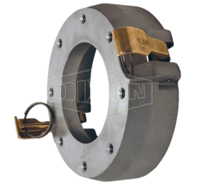 Dixon API Valve Connection Ring x TTMA Flange