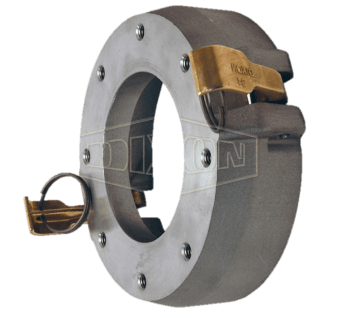 Dixon API Valve Connection Ring x TTMA Flange