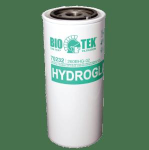CimTek 260BHG-02 Hydroglass Water Stop Filter