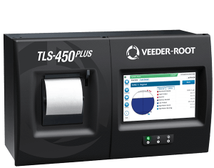 Veeder Root Tank Monitor Consoles