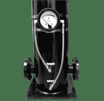 Cimtek Viking 1-3 Pressure Gauge Kit