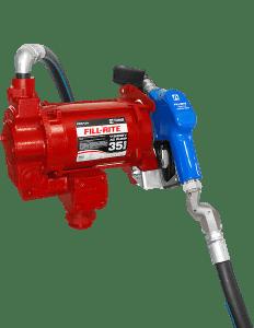 Fill Rite FR310VARC 115/230V AC Arctic Series Pump