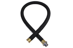 """Fill Rite 3/4"""" x 6' Suction Hose"""