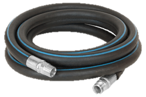 Fill Rite 1 in x 20 ft Retail Arctic Fuel Transfer Hose