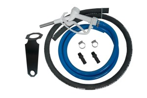 Fill Rite Diesel Exhaust Fluid Kit