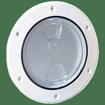 "4"" Sump Inspection Port (SIP-4) Includes Urethane Sealant (SL-1100)"
