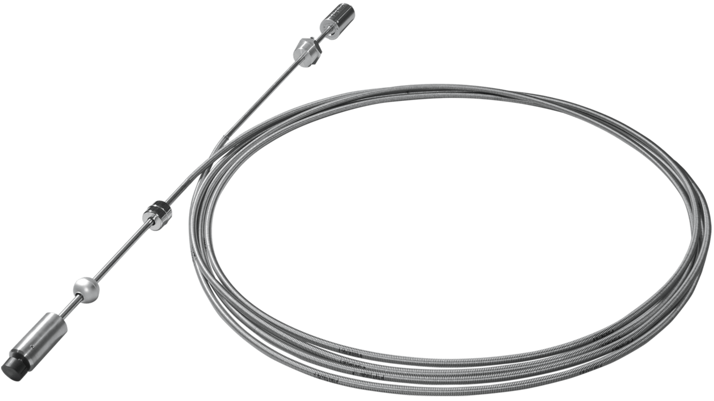 Veeder Root Mag-FLEX Stainless Steel Probe with Water and