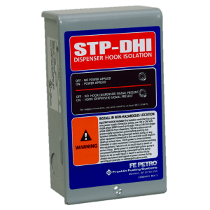 FE Petro STP-DHI Dispenser Hook Isolation Controller