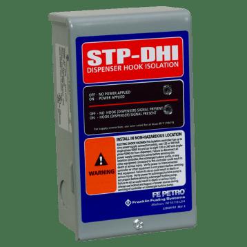 FE Petro STP-DHI Dispenser Hook Isolation Controller