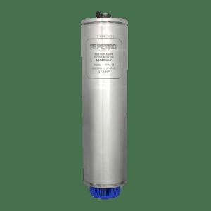 FE Petro Fixed Speed Pump Motor Assembly