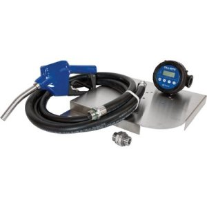 Fill Rite KIT180MAMPS DEF Pump Mounting Kit with 825 Meter
