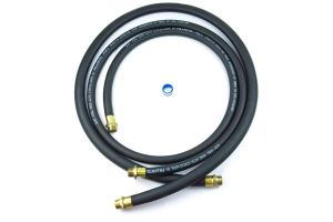 KIT, RD812, SUCTION & DISCHARGE HOSE
