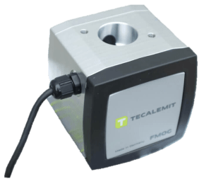 Tecalemit FMOG 100 Aluminum Pulser without Display