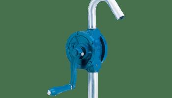 GPI RP-10-UL Rotary Hand Pump