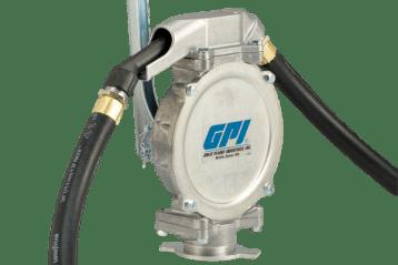 GPI DP-20 NUL Diaphragm Hand Pump