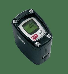 PIUSI K200 Digital Diesel/ Oil/ Grease Flow Meter
