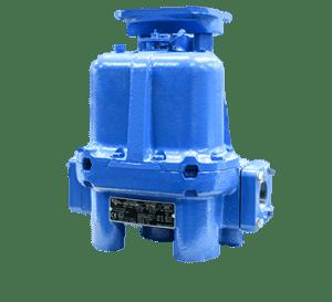 All Ferrous Industrial Meters