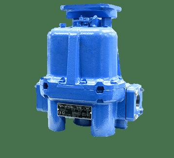 Piston Displacement Meters