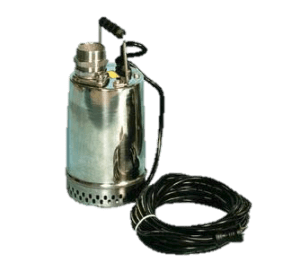 "Gorman-Rupp SE2J3-E.5 115/1 2"" Submersible Dewatering Pump"