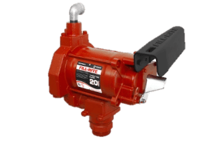 Fill Rite FR700VN 115 Volt AC Pump Only