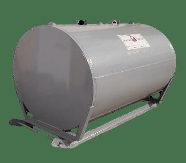 Hall MT1000 1000 Gallon AST