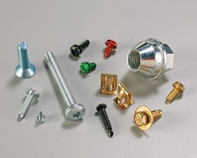 assorted Trivalent Chromates National Plating Corporation