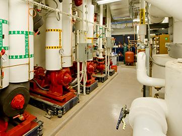 Novolac Epoxy Floor, Chemical Resistant Flooring