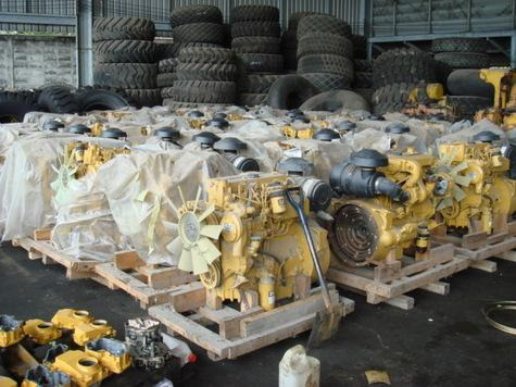 Caterpillar 3054 Engine For Sale