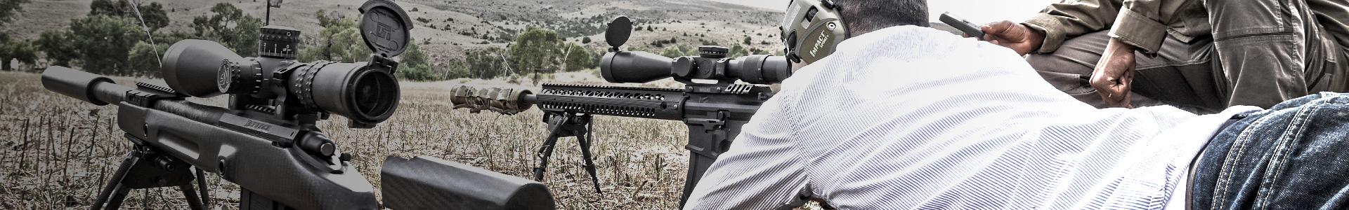 Carbine Shooter Impact Ear Pro