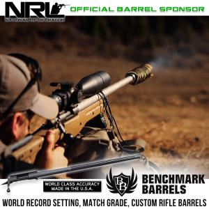 Benchmark Barrels
