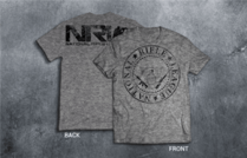 NRL Presidential Seal T-Shirt