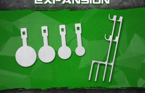 Standard Target Package Expansion