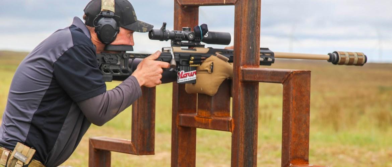 2018 Butch Oklahoma Shoot