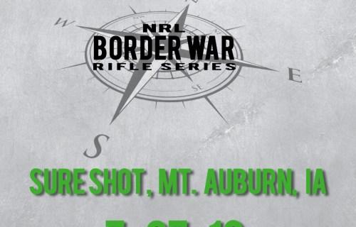 NRLBW SURESHOT (NC)