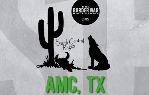 Protected: NRLBW AMC TX (SC)