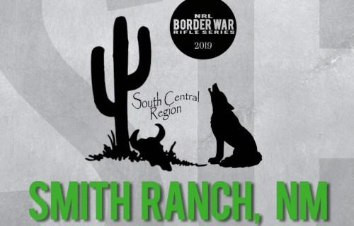 NRLBW SMITH RANCH NM (SC)