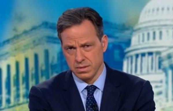"UNREAL: CNN's Jake Tapper declares ""Allahu Akbar"" to be ..."