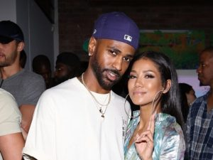 Big Sean and Jhene Aiko Might Be Back Together (Video)