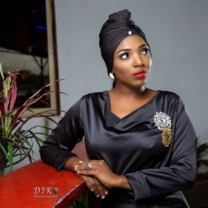 Annie Idibia Celebrate 35th Birthday In An All-White Themed Grand Party