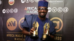 AMVCA 2020: Organizers Call For Film Submissions Ahead Of 7th Edition